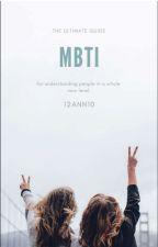 MBTI by 12ann10