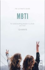 Myers Briggs by ann12102000