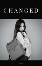 Changed | jenyong  by kpoprecycler