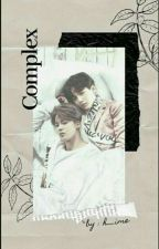 Complex/YOONMIN by h__ime