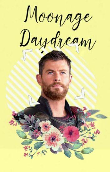 Moonage Daydream ▷ T. Odinson