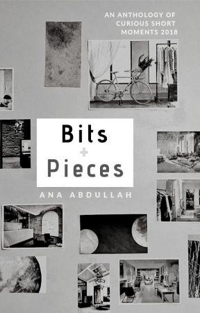 Bits & Pieces by ditinta