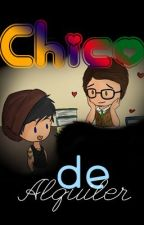 Chico de alquiler |Larry Stylinson| by WinglessDream