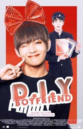 D.I.Y Boyfriend | Taekook ff by namjafan