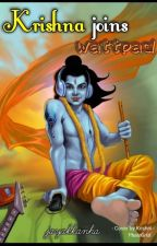Krishna joins wattpad (Ongoing) by jayakkanha