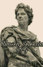 Rímska Selekcia RPG by Sophie458