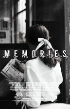memories // sea mechanic by spxcedream