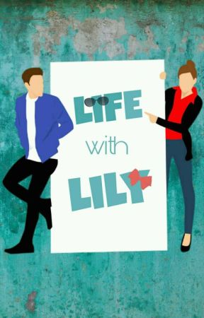 Life with Lily by sanorita_22