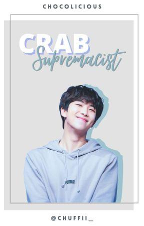 Crab Supremacist    NamjoonxBTS by chuffii_