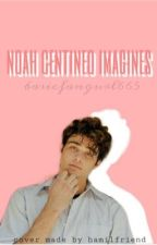 Noah Centineo Imagines  by basicfangurl665