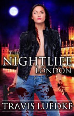 The Nightlife London by TWLuedke