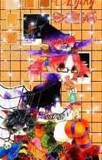 Strange love (Kageyama Tobio x reader) by BlankAuthor9