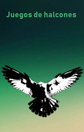 Juegos de halcones by jonachu