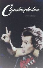 Claustrophobia by wifiharold