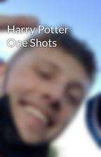 Harry Potter One Shots by multiixfandcm
