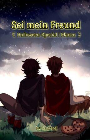 Sei mein Freund!! 《Klance》 by Lisword