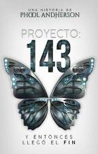 Proyecto 143 © by PhoolAndherson