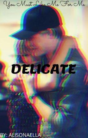 Delicate ||Taylor And Joe Love Story|| by AlisonAella