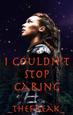 I Couldn't Stop Caring by _TheFreak_