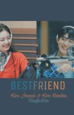 BESTFRIEND by hanbinbii