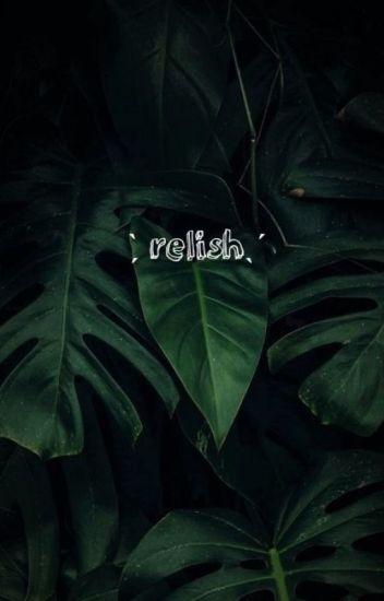 relish ➵ h.js + l.mh
