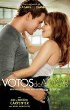 Votos de Amor. by xMiiax