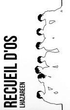 Recueil d'OS [BTS] by Lhazareen