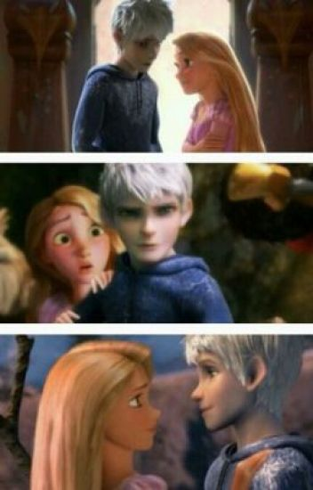 The girl in the sun (a Jack Frost love story)