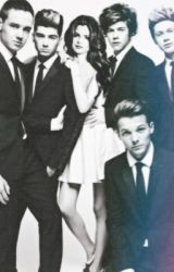 The X-Factor Agency (one direction fanfiction featuring selena Gomez) by x_ravenxoxo