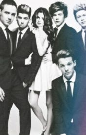 The X-Factor Agency (one direction fanfiction featuring selena Gomez) by Thecuteone25