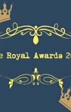 Royal Awards 2018(JUDGING) by suneila123