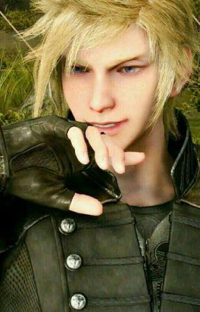 Final Fantasy XV] Prompto Argentum x Reader 〘Compilation