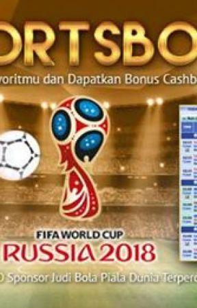 ayoCasino Agen Judi Sbobet Piala Dunia 2018 by sekodilemoseo