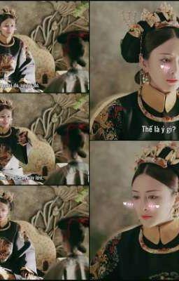 [BHTT]Bổn Cung là Hoàng Hậu
