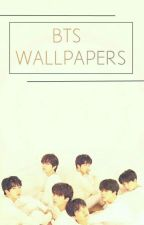 BTS wallpapers by RogueRaven99