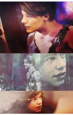 I'm Peter Pan... or something like that! (UA! Larry) by Emblem3more1D