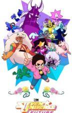Steven Universe pregunta y reta by user72002976