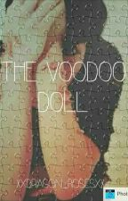 The Voodoo Doll (VIXX FanFic) by XxDragon_RosesxX
