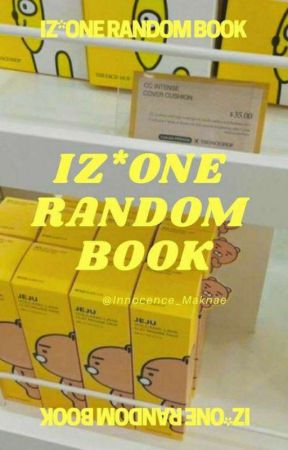 IZ*ONE RaNDom BoOk - La Vie En Rose Pictures - Wattpad