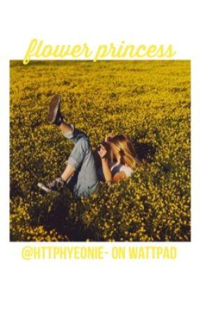 FLOWER PRINCESS.    MINKYEBIN by sungyeonic-