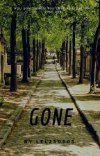 Gone by lel250505
