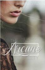 The Arcane Society by TheSkippingStone