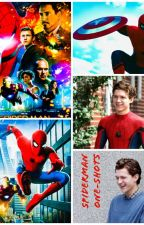 Avengers, Spideyson and Irondad... What is going to happen now? Drabbles by I_luv_Spidey_and_BTS
