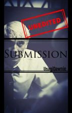 SUBMISSION (UNEDITED)  by UsagiDawnie