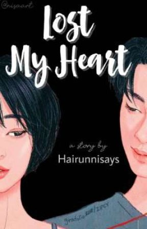 Lost My Hearts  by HairunnisaYs