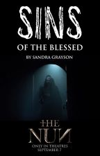 Sins of the Blessed by SheHopes