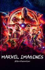 Marvel Imagines by MultiFandomShxt
