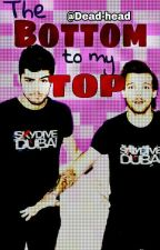 Bottom To My Top // Zouis AU by dead-head