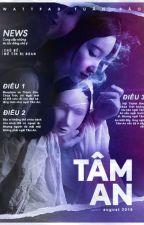 [Vòng III - WOP] Tâm An by Re-Thaovi
