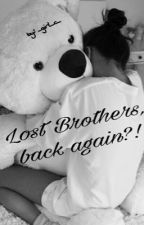 Lost Brothers, back again?! by _girl_c_